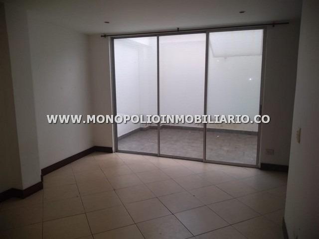apartaestudio arrendamiento belen zona centro cod: 12616