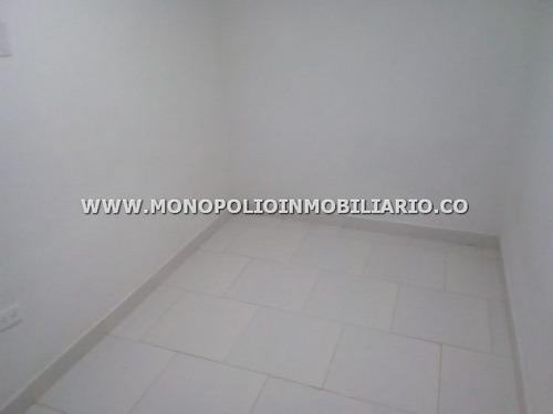 apartaestudio arrendamiento - el velodromo cod: 11926