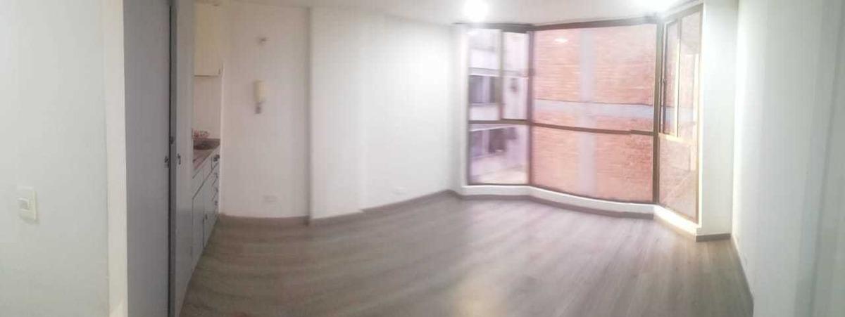 apartaestudio centro internacional en venta.