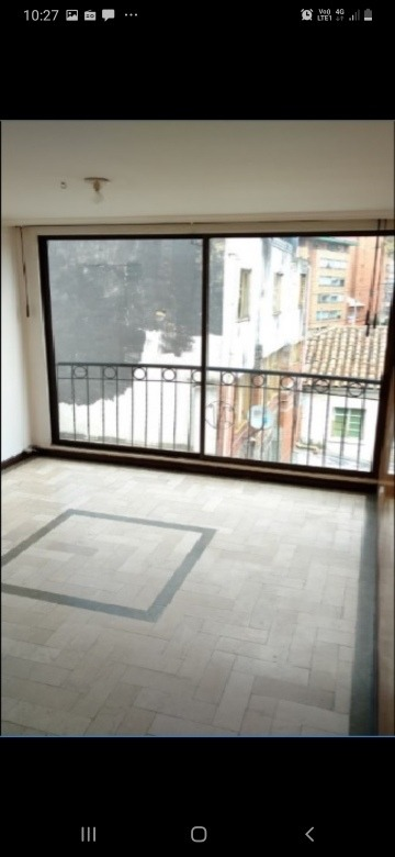 apartaestudio chapinero/galerias