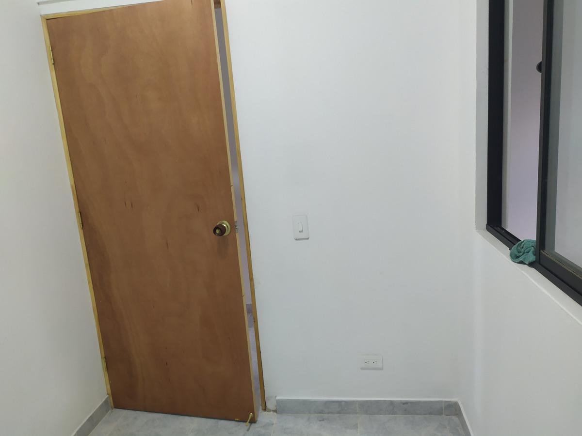 apartaestudio en arriendo en robledo cod 5446