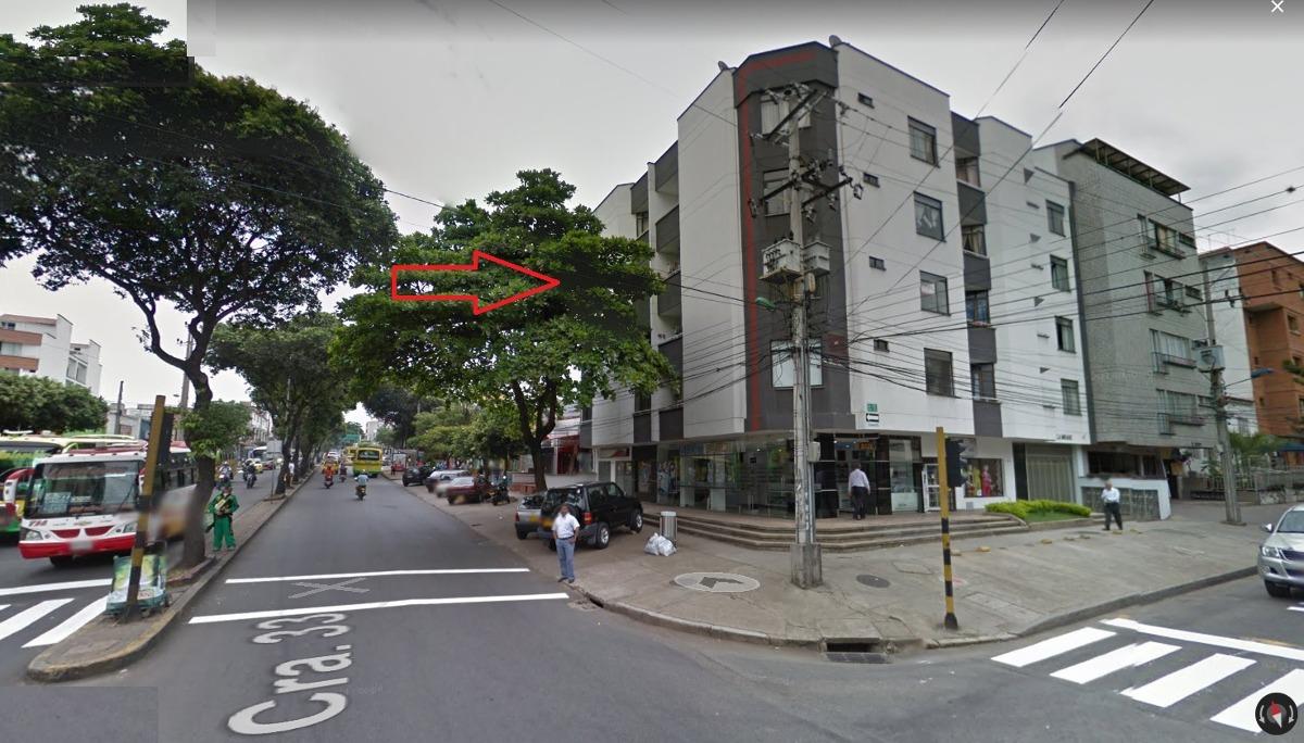 apartaestudio en el prado - cabecera - san pio - bucaramanga
