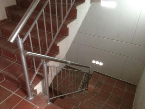 apartaestudio en venta barrio san alonso-código (161)
