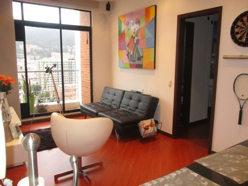 apartaestudio en venta cedritos 90-59709