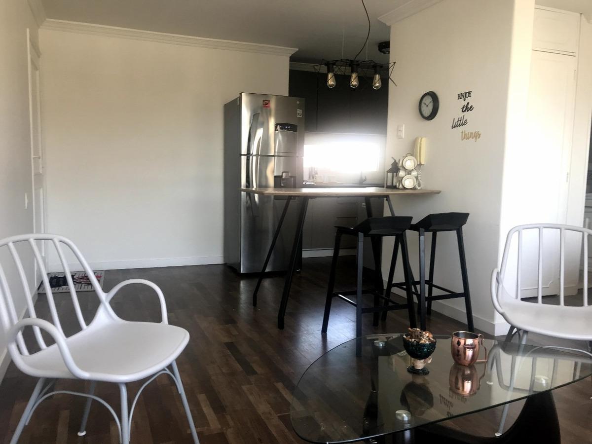 apartaestudio en venta - santa mónica residencial