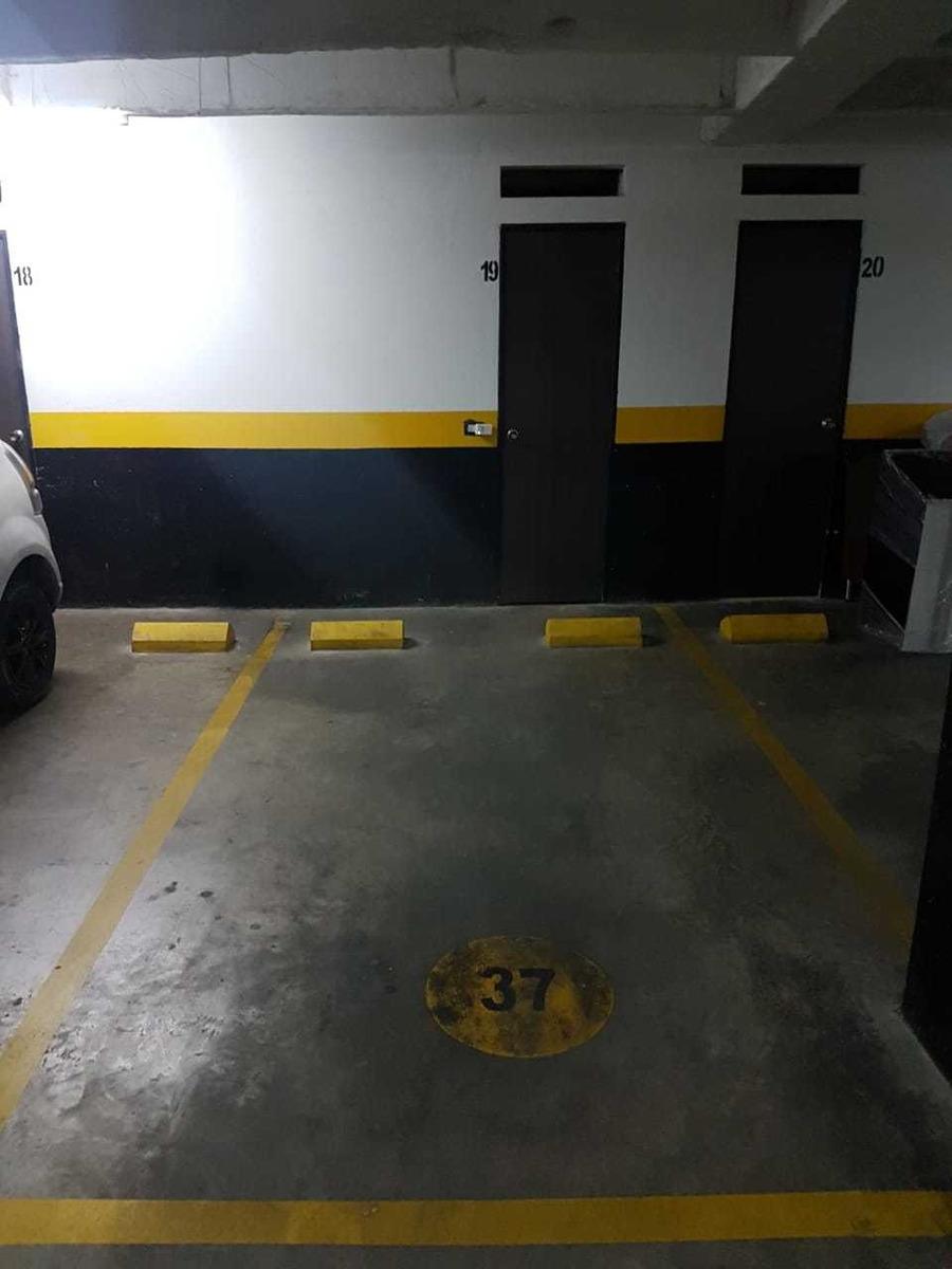 apartaestudio en venta santa paula usaquén bogotá id 0110