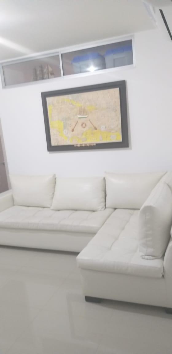 apartaestudio en venta villa santos 930-163