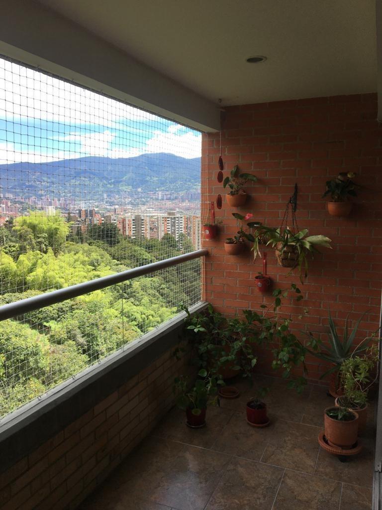 apartaestudio hermosa vista