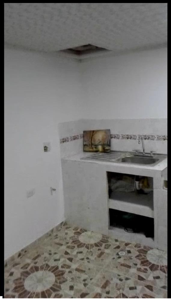 apartaestudio, la candelaria bogota, remodelado