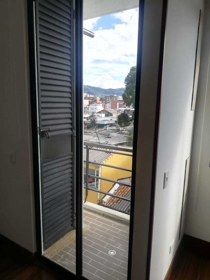 apartaestudio loft 1 ambiente en venta el contador 40mt