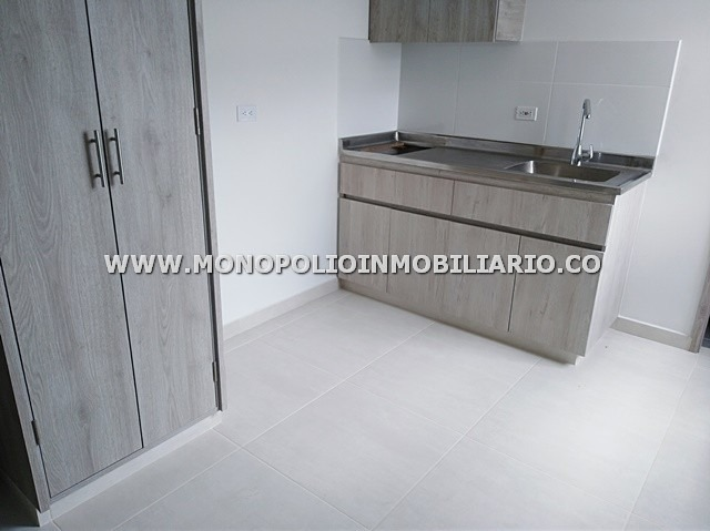 apartaestudio loft arrendamiento laureles cod15736