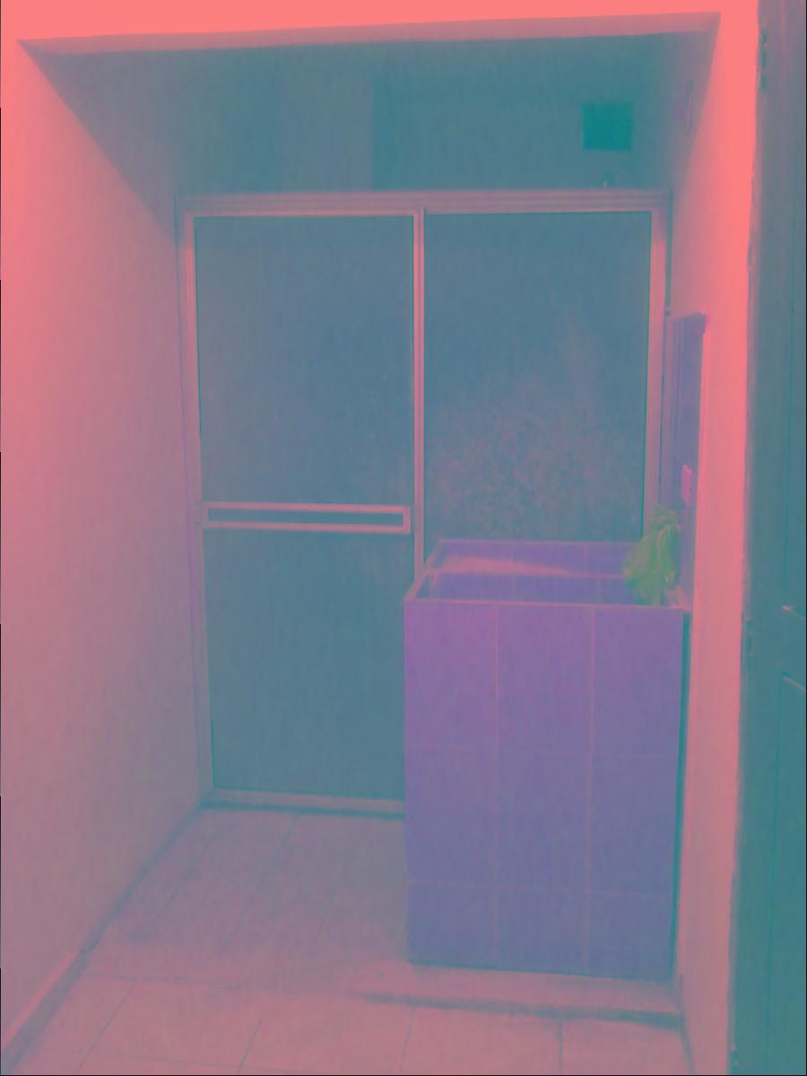 apartaestudio para venta balcones de la 15.