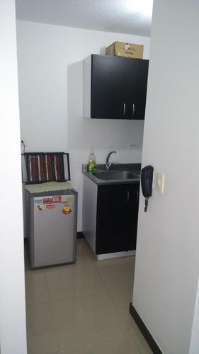 apartaestudio venta armenia - avenida 19