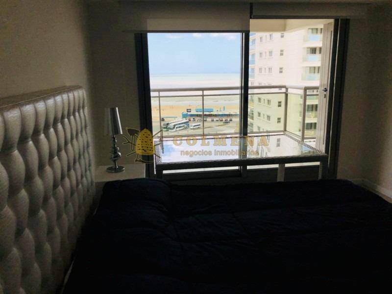 apartamemto de 3 dor 3 baños con balcon en excelente estado en la peninsula consulte!!!!.-ref:1322