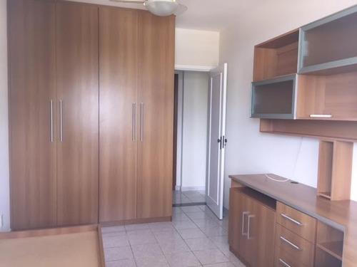 apartamentaço na freguesia 151 m2 - 3 q, 1 suíte,deps. 2vgs