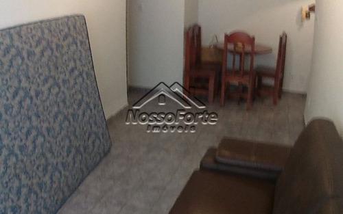 apartamento 01 dormitório na aviação em praia grande