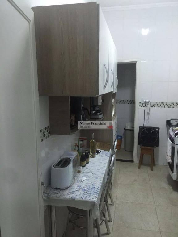 apartamento 01 dormitório na casa verde!!! - ap4791