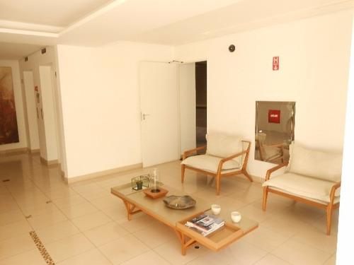 apartamento 01 dormitório no cambui campinas - ap00308