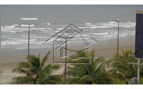 apartamento 01 quadra da praia no caiçara em praia grande