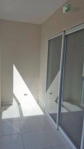 apartamento 01 quarto no boneca do iguaçu - ap0650