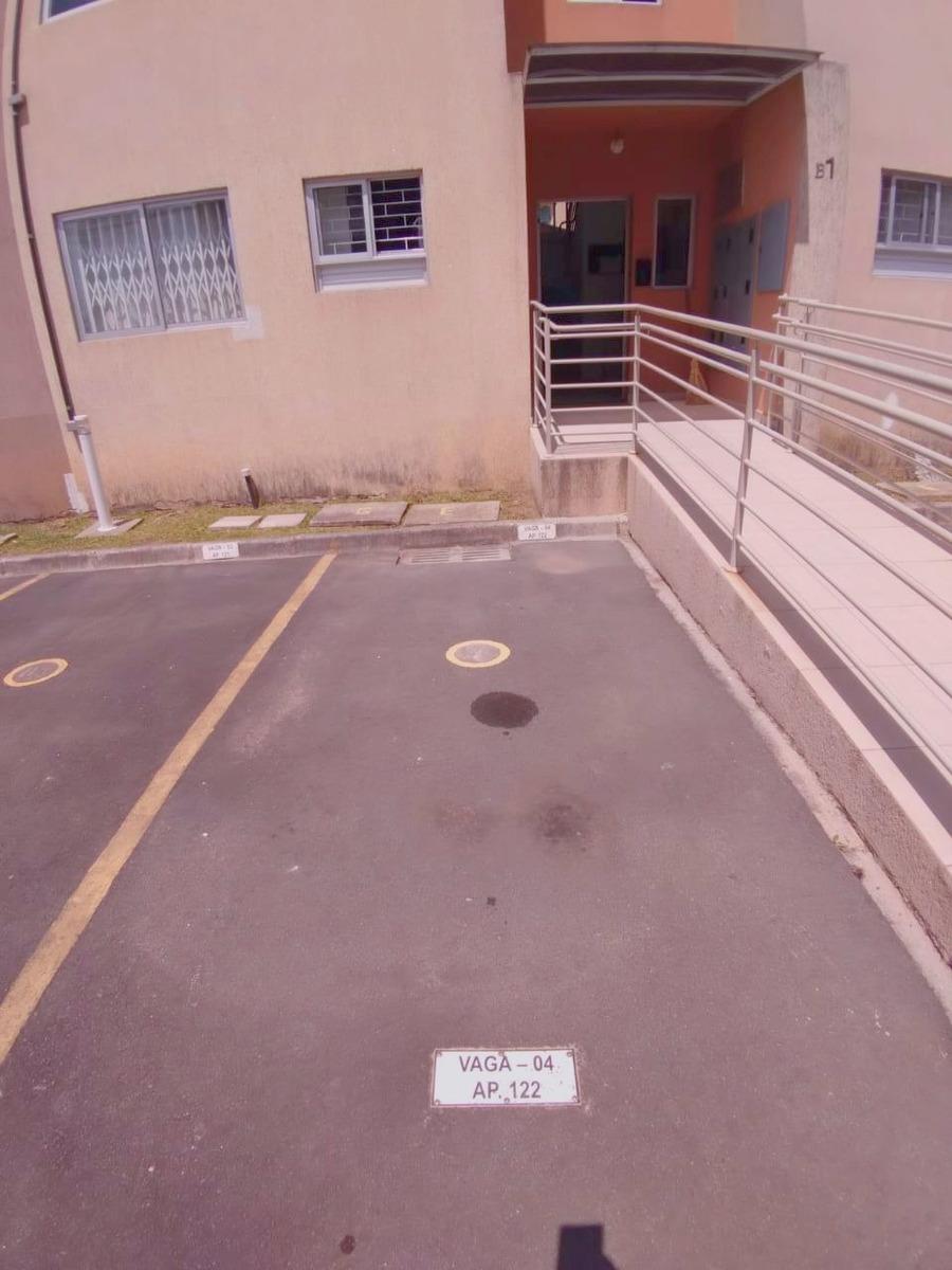 apartamento 01 quarto - parque são josé