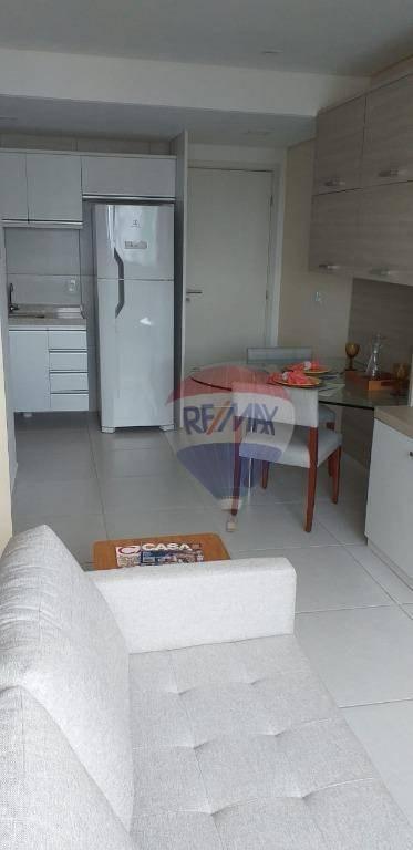 apartamento 01 quarto - rosarinho excelente localização - ap0477