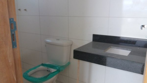 apartamento 02 áreas privativas 03 quartos 01 suite - 1275