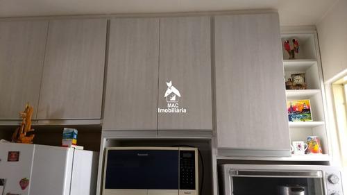 apartamento 02 dorm. residencial ipanema ville