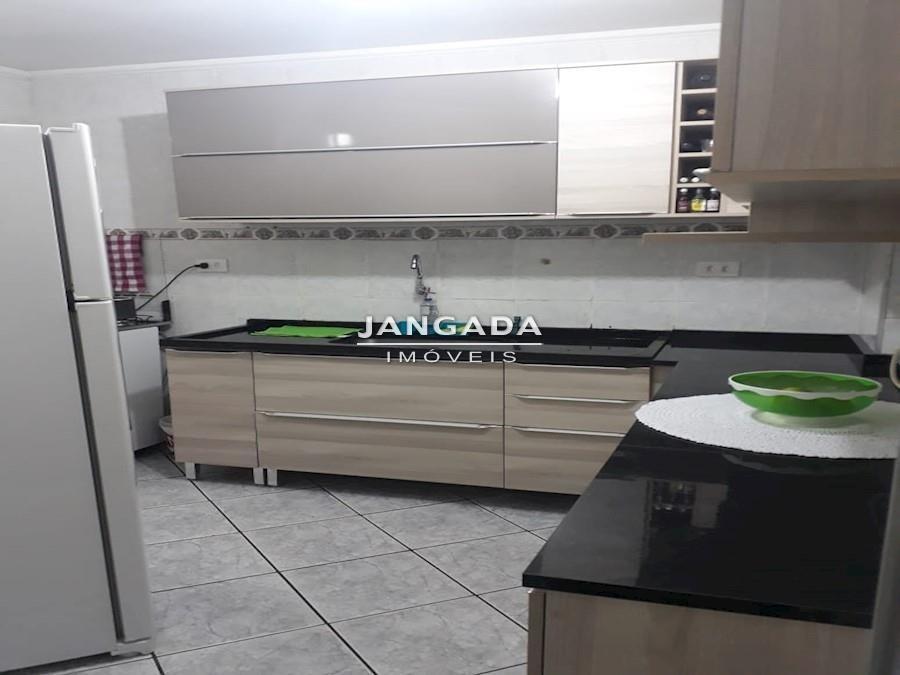 apartamento 02 dormitorios, 01 vaga cond. sao cristovao - 11353