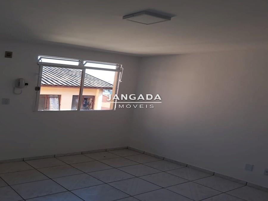 apartamento 02 dormitorios e 01 vaga cdhu - 11327v