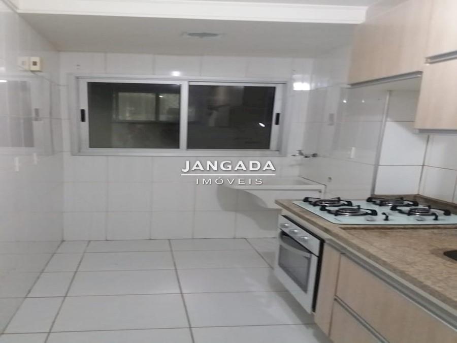 apartamento 02 dormitorios e 01 vaga de garagem - 11394