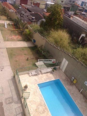 apartamento 02 dormitórios locação na casa verde alta!!! - ap5196