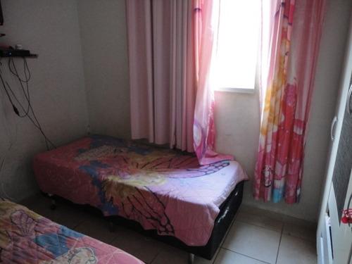 apartamento 02 dormitórios na lagoinha - 161003