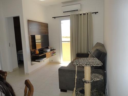 apartamento 02 dormitórios no campos elíseos - 161011