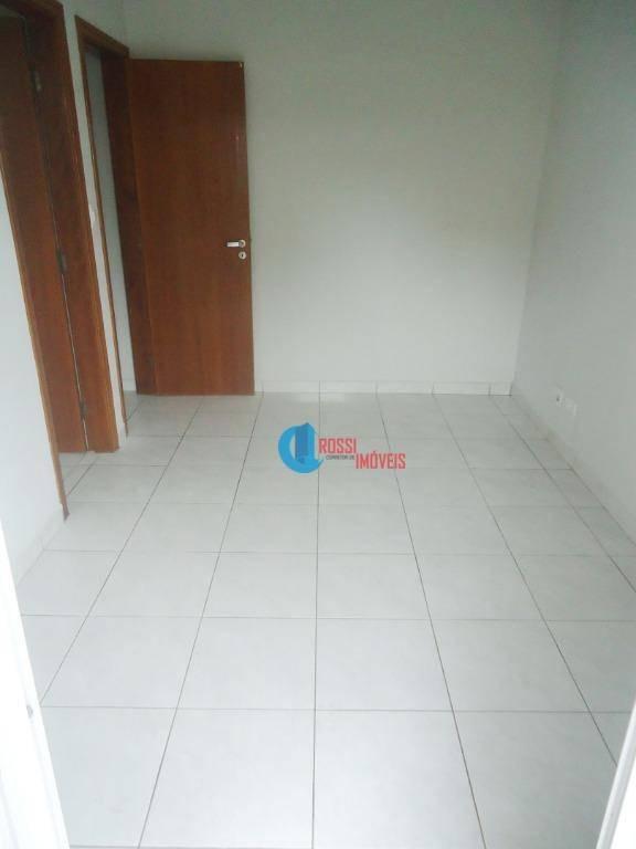 apartamento 02 dormitórios sendo 01 suite na guilhermina - ap1035