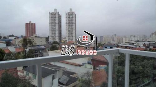 apartamento 02 dormitórios, varanda gourmet  - vila gilda - - 2913