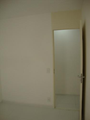 apartamento 02 dormitórios vila prudente - são paulo - 735