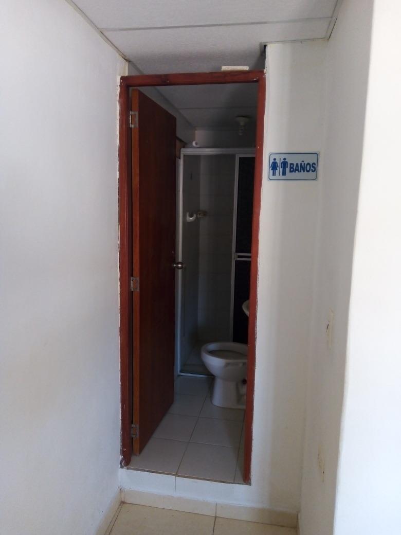 apartamento 02 habitaciones