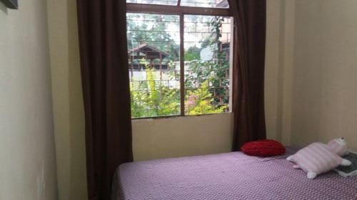 apartamento 02 quartos - 192