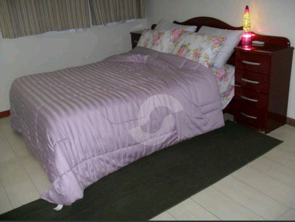 apartamento 02 quartos andar alto à venda, icaraí, niterói. - ap6505