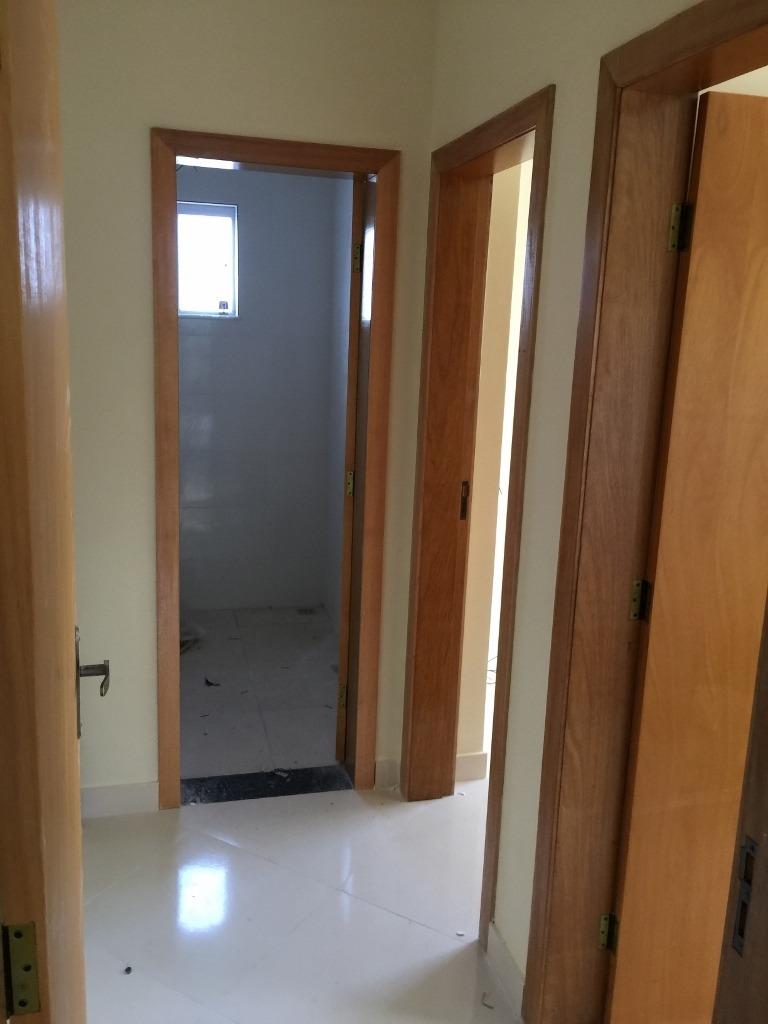 apartamento 02 quartos arvoredo - 4075