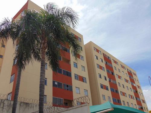 apartamento 02 quartos bairro cardoso. - 1093