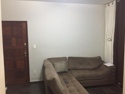 apartamento 02 quartos bairro diamante - 1000