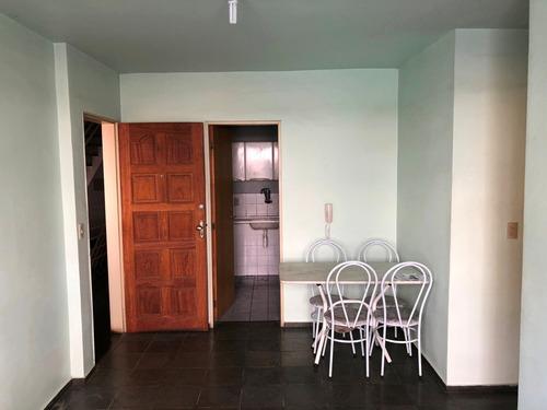 apartamento 02 quartos - bairro diamante bh - 1126