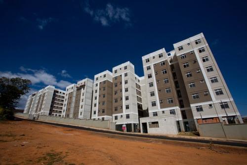 apartamento 02 quartos barreirinho - 1029