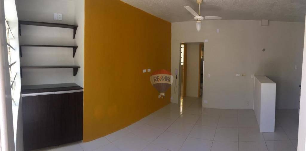 apartamento 02 quartos - boa vista (todas taxas inclusas) - ap0584
