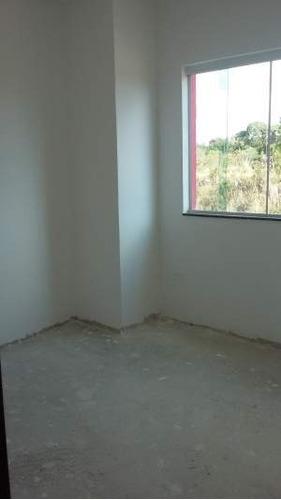 apartamento 02 quartos com opção para 03 - afonso pena sjp