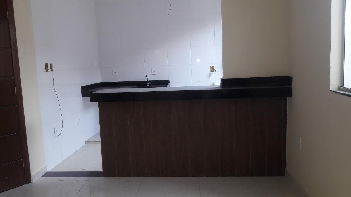 apartamento 02 quartos com suite