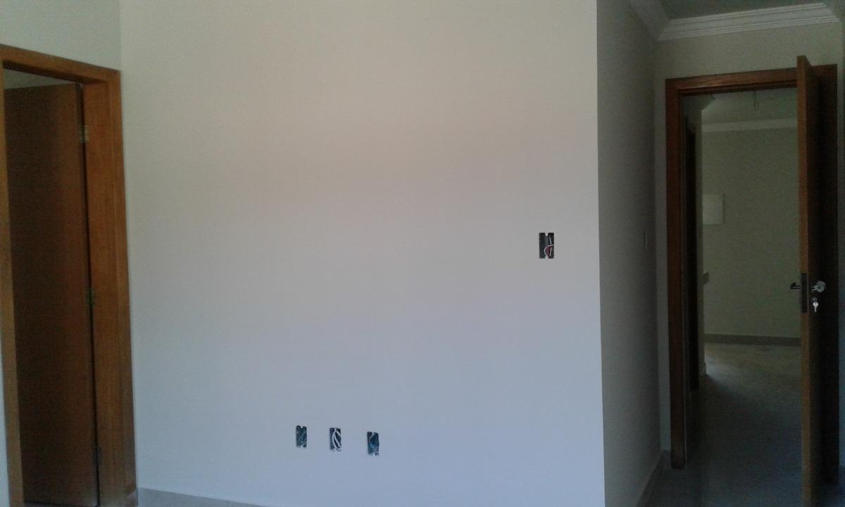 apartamento 02 quartos com suite bairro betania, pmcmv