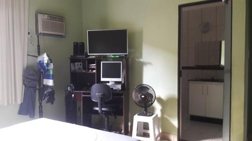 apartamento 02 quartos com suite cidade nobre área central